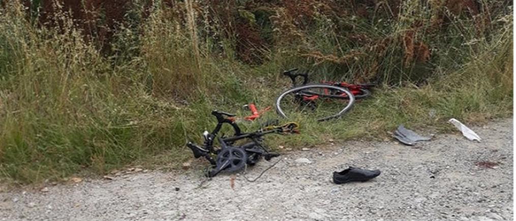 Αθλητές ποδηλασίας οι νεκροί στο φριχτό τροχαίο στην Πτολεμαΐδα