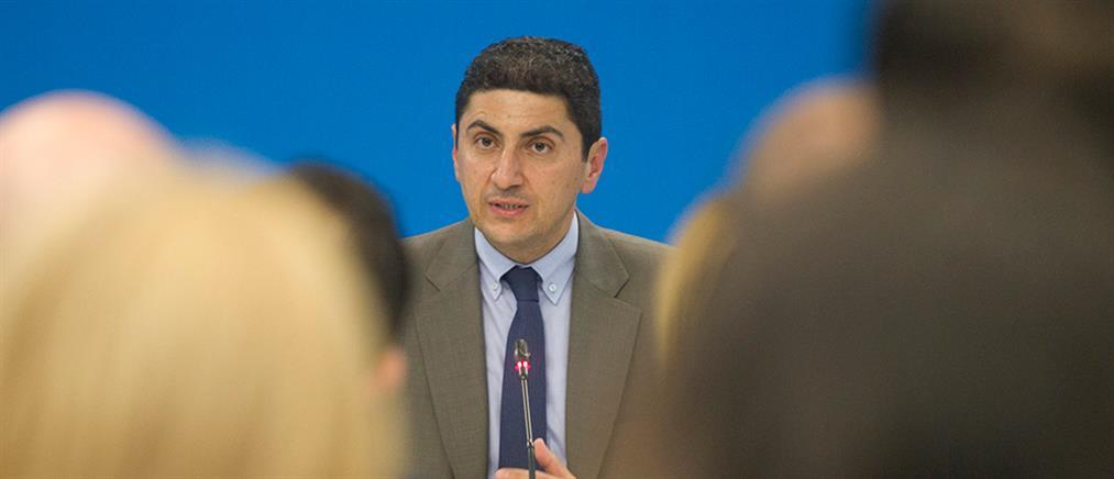 Αυγενάκης: Δεν υπάρχει ιστορικό προηγούμενο κυβέρνησης μειοψηφίας