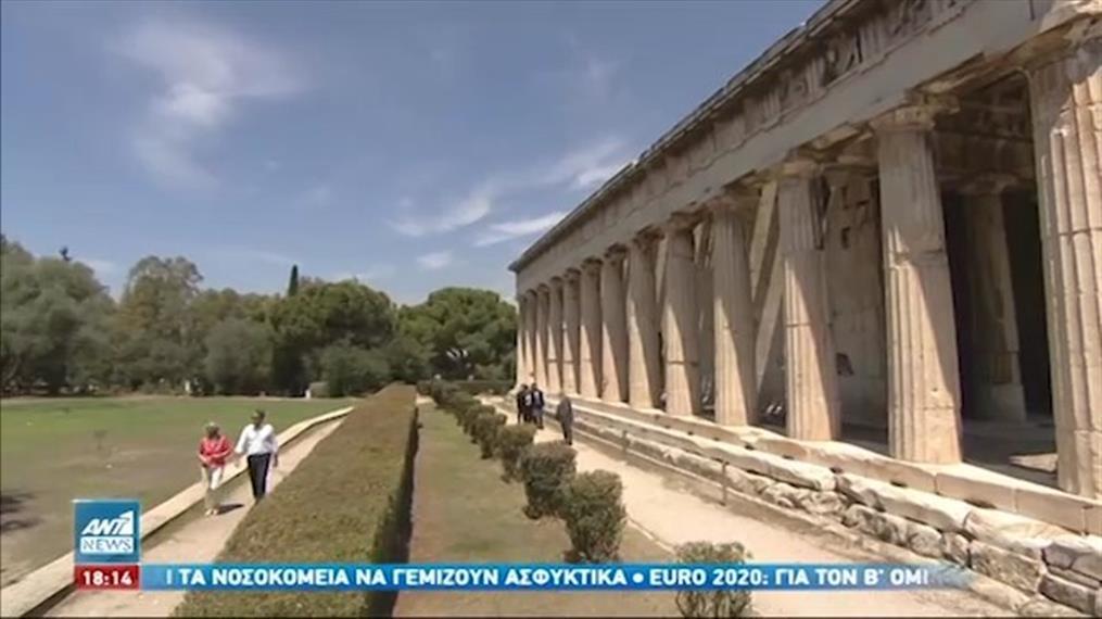 """""""Πράσινο φως"""" για το σχέδιο """"Ελλάδα 2.0"""""""