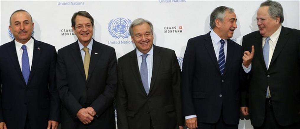 Τουρκικά ΜΜΕ: η κρίσιμη τριμερής για το Κυπριακό και η αναγνώριση της ανησυχίας της Λευκωσίας