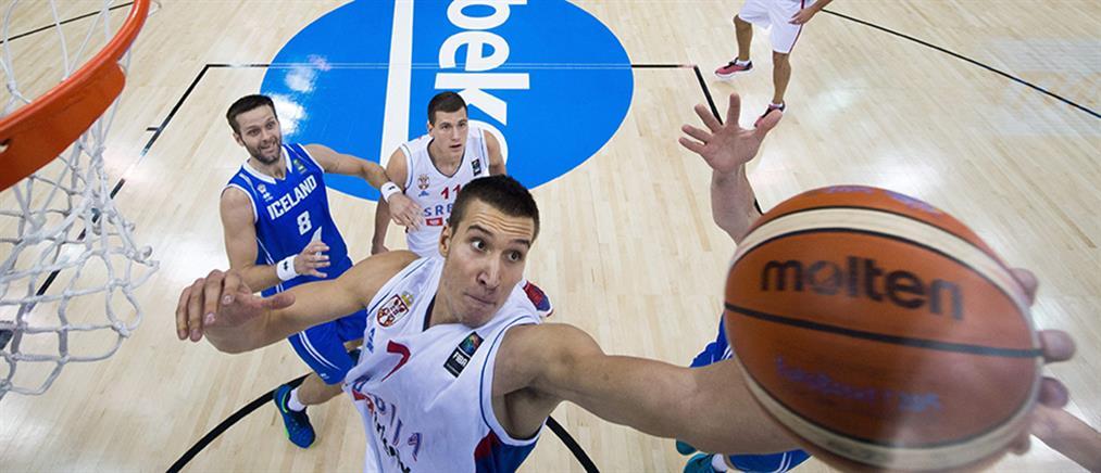 Το «πανόραμα» της τρίτης αγωνιστικής του Ευρωμπάσκετ