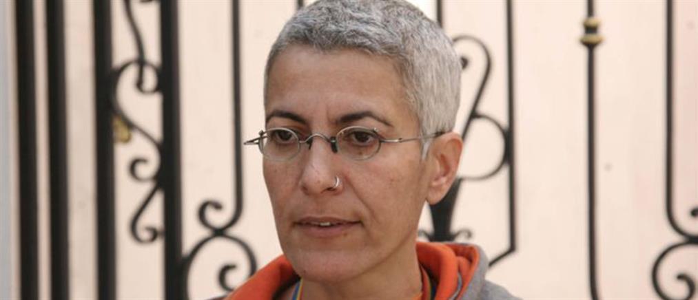 Πέθανε η ακτιβίστρια της ΛΟΑΤ κοινότητας Ευαγγελία Βλάμη