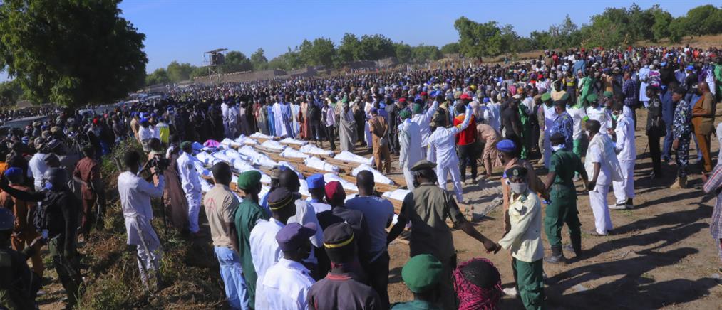 Νιγηρία: Τζιχαντιστές εκτέλεσαν περισσότερους από 100 αμάχους