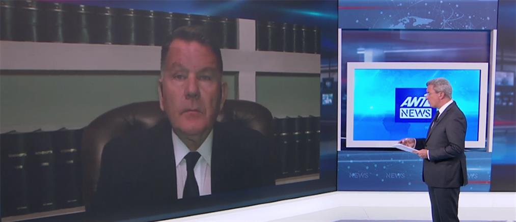 Κούγιας στον ΑΝΤ1 για δολοφονία Τοπαλούδη: προκλητική η στάση των κατηγορούμενων (βίντεο)