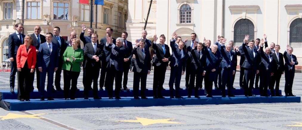 """ΚΚΕ: """"σφυροκόπημα"""" σε ΣΥΡΙΖΑ για την υπογραφή """"αντικομμουνιστικής διακήρυξης"""""""