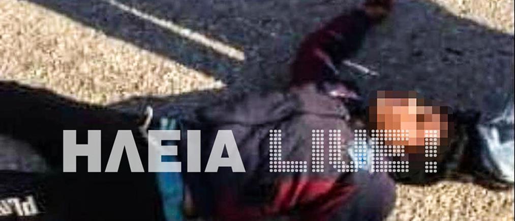 Mανωλάδα: αποπειράθηκε να βιάσει τυφλή γυναίκα