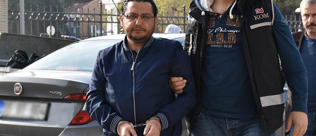 Τουρκικά ΜΜΕ: γκιουλενιστής ιμάμης συνελήφθη σε σκάφος με ελληνική σημαία