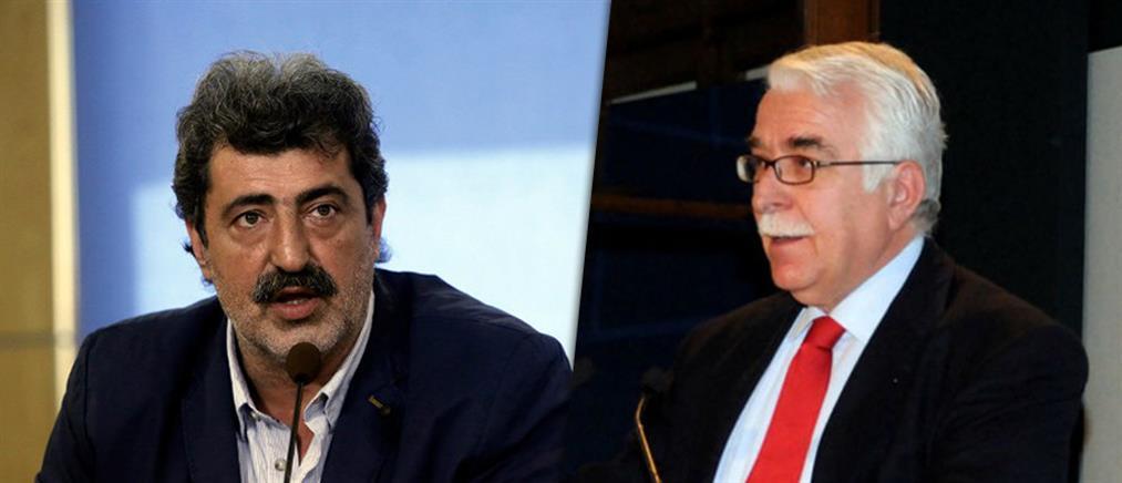 Γιαννόπουλος κατά Πολάκη για ΚΕΕΛΠΝΟ: Θα χρησιμοποίησω κάθε ένδικο μέσο
