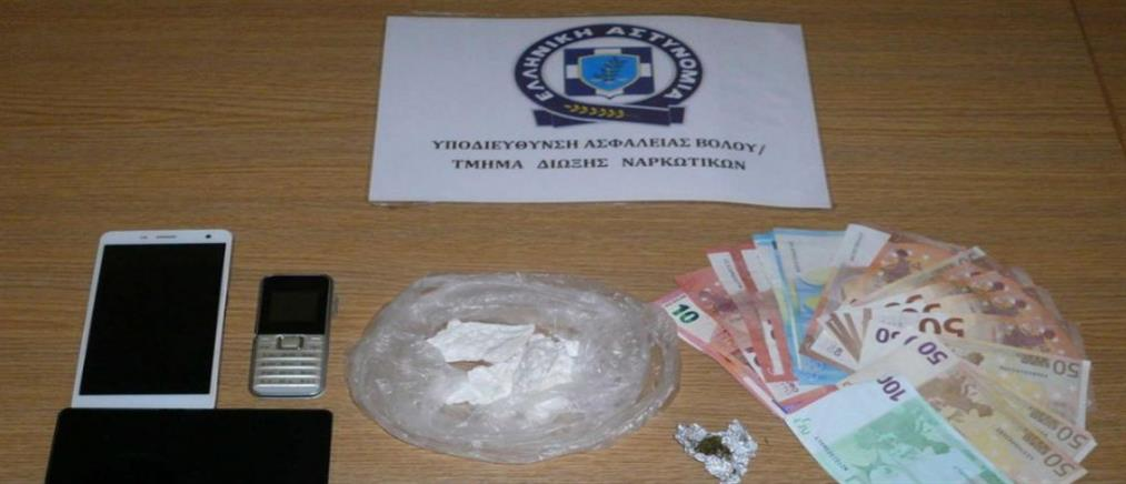 Πωλούσε κοκαΐνη σε παραθεριστές σε νησί των Σποράδων