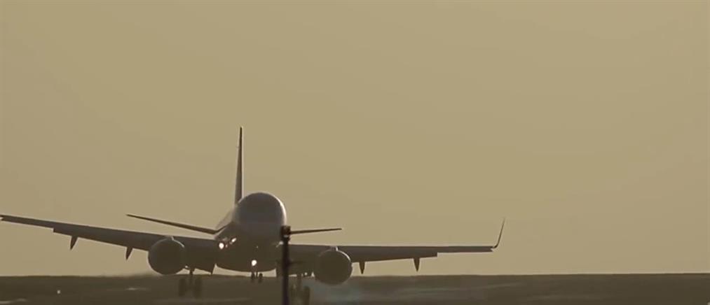 Στη Θεσσαλονίκη οι επιβάτες της Ryanair από την Τιμισοάρα