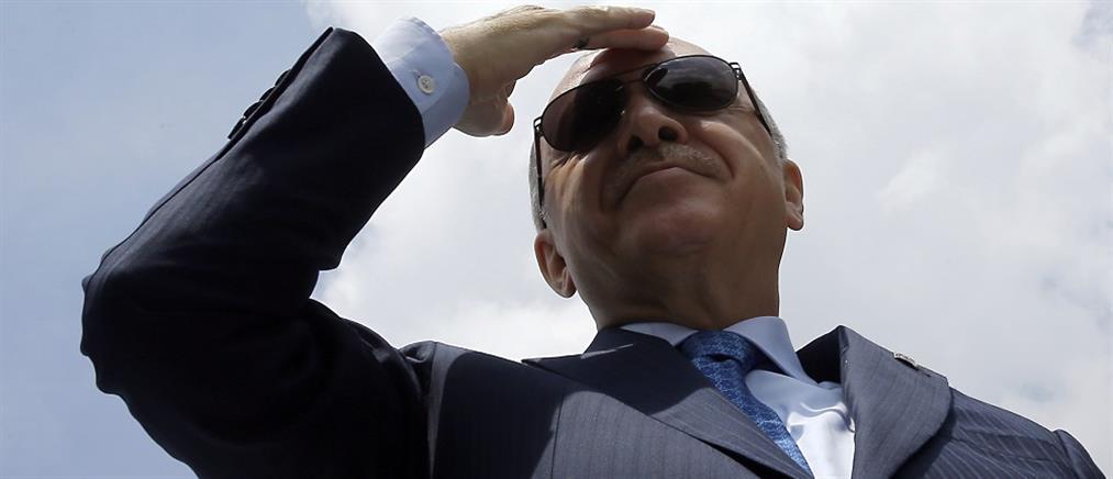 Ερντογάν: και η Ελλάδα αγόρασε S-300 από τη Ρωσία, αλλά κανείς δεν της είπε τίποτα