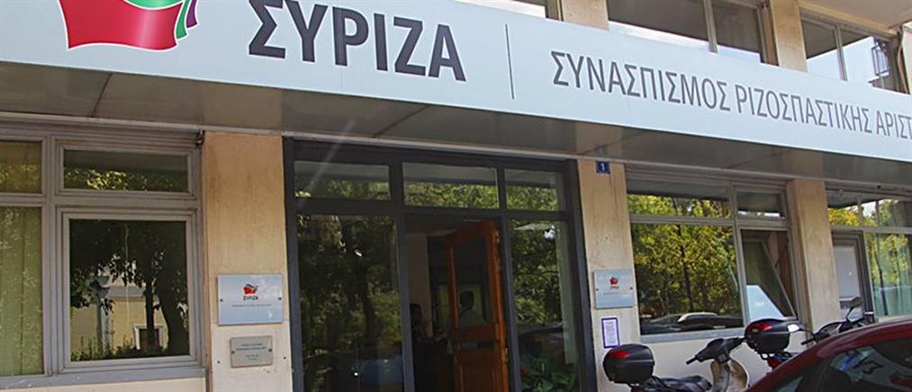 """Ο ΣΥΡΙΖΑ """"αδειάζει"""" τον Αθανασίου"""