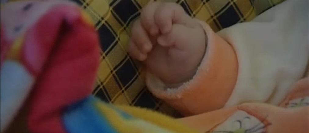 Δεκάδες παιδιά βρίσκονται εγκαταλελειμμένα σε παιδιατρικά νοσοκομεία (βίντεο)