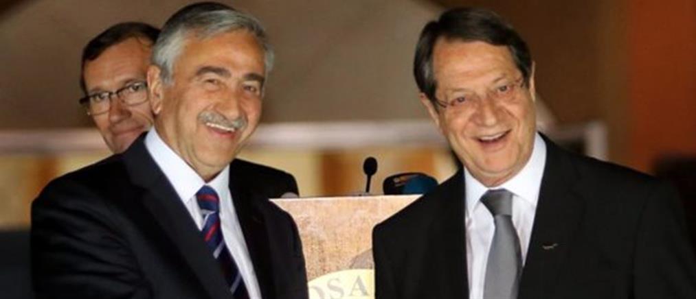 Κυπριακή ΑΟΖ: πρόταση συνεργασίας Ακιντζί σε Αναστασιάδη