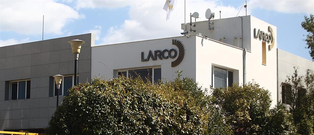Χατζηδάκης: ο Τσίπρας ξέχασε ότι έψαχνε ιδιώτη επενδυτή για τη Λάρκο