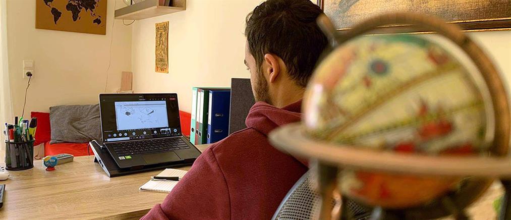 Πανεπιστήμια: Με τηλεκπαίδευση το εαρινό εξάμηνο - Τι θα γίνει με τα εργαστήρια