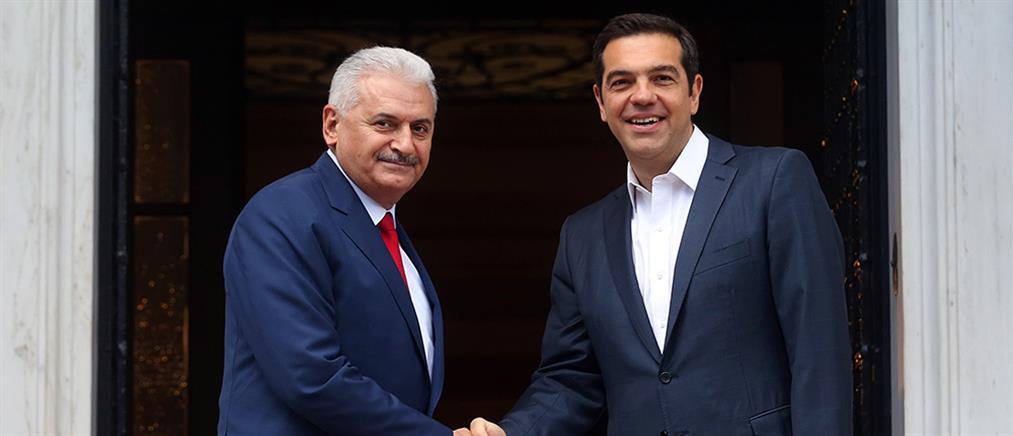 """Γιλντιρίμ: δεν μπορούμε να δεχθούμε την στάση της Ελλάδας για τους """"8"""""""