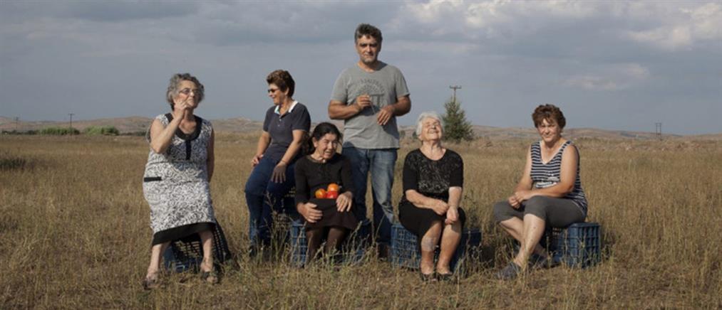 """""""Όταν ο Βάγκνερ συνάντησε τις ντομάτες"""": Η ελληνική συμμετοχή στα Όσκαρ (εικόνες)"""
