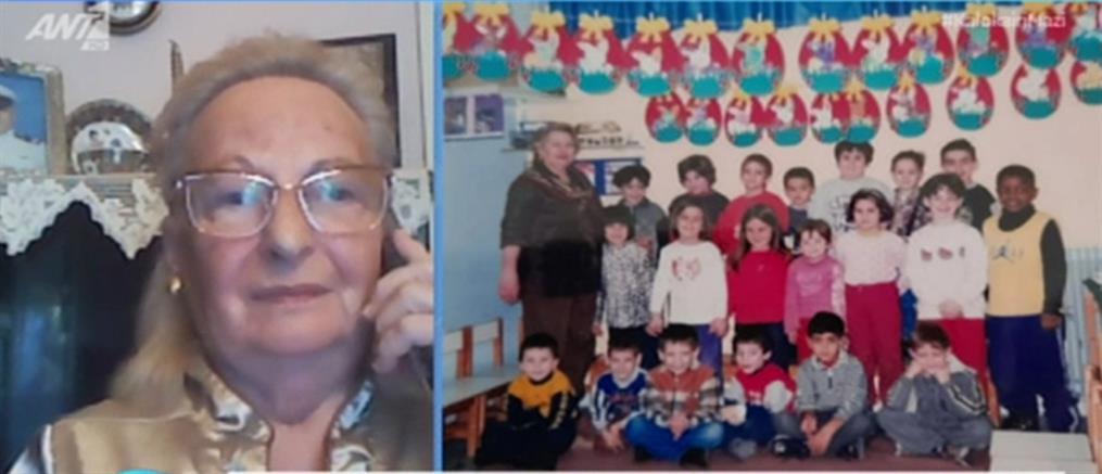 Δασκάλα Αντετοκούνμπο στον ΑΝΤ1: να παίρνουμε παράδειγμα από τον Γιάννη