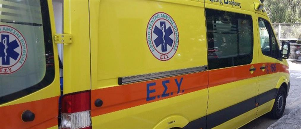 Με αναπνευστικά προβλήματα στο νοσοκομείο Κορίνθου πέντε μαθητές