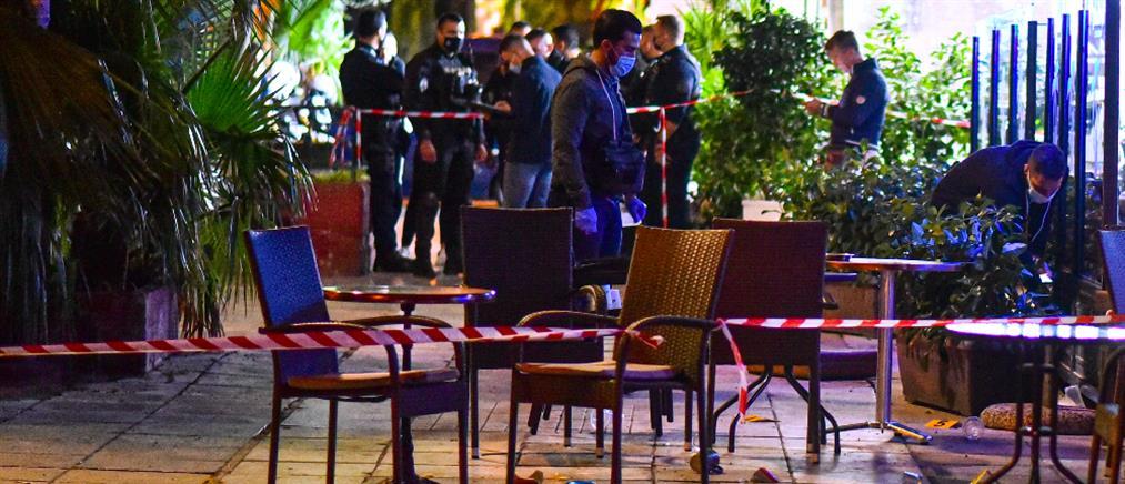 Άγιος Παντελεήμονας: Πυροβολισμοί σε καφετέρια