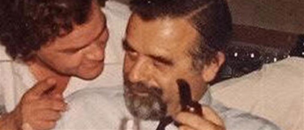 Πέθανε ο Θανάσης Φιλιππόπουλος