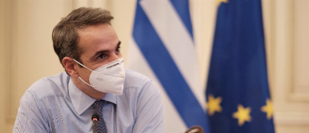 Μητσοτάκης: δύο δρόμοι για να γίνει η Ελλάδα ελκυστική στους επενδυτές