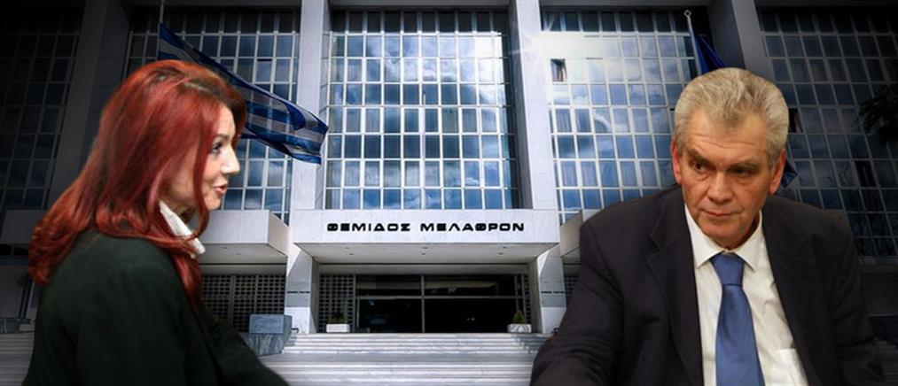 Παπαγγελόπουλος: Αγωγή και μήνυση στην Ράικου για τις καταθέσεις της