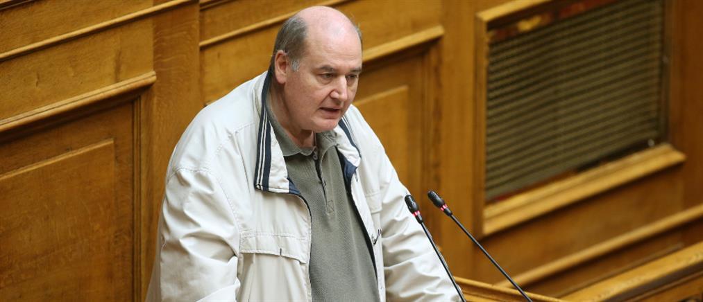 Φίλης κατά ΣΥΡΙΖΑ: Άτολμη η πρόταση για τις σχέσεις κράτους - Εκκλησίας
