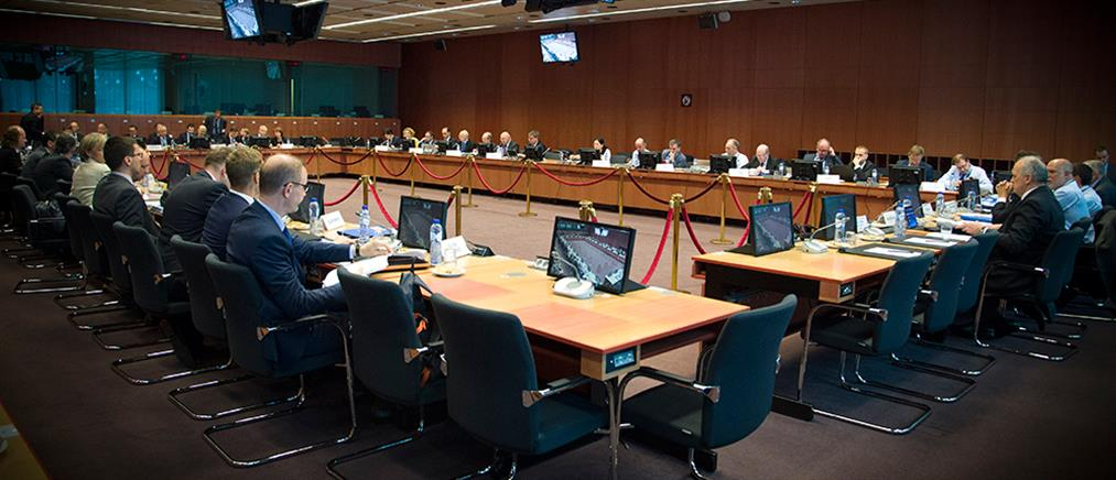 Εκτός της ατζέντας του Eurogroup η Ελλάδα