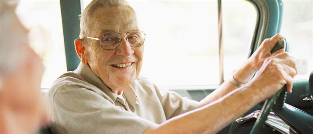 Παρατείνεται η ισχύς αδειών οδήγησης για κατόχους που συμπλήρωσαν τα 74 έτη
