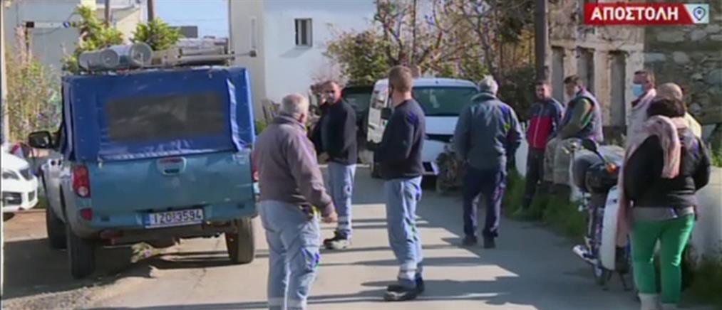 Ερέτρια: Οι τρεις νεκροί τεχνικοί χτυπήθηκαν από 20000 volt