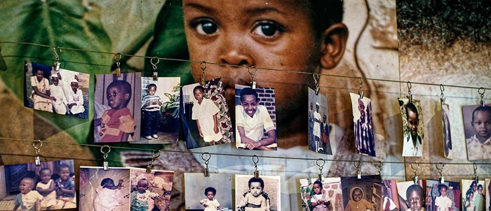 Ρουάντα: 25χρόνια από τη γενοκτονία (βίντεο)
