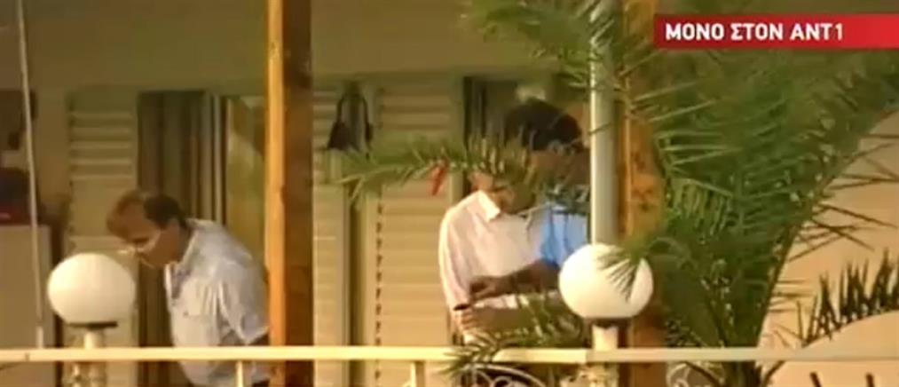 Αποκλειστικό ΑΝΤ1: τι λέει ο Ρουμάνος που δικάζεται για δολοφονία που έγινε το 1994 (βίντεο)