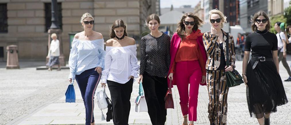 Γιατί ακυρώνεται η Εβδομάδα Μόδας στη Στοκχόλμη