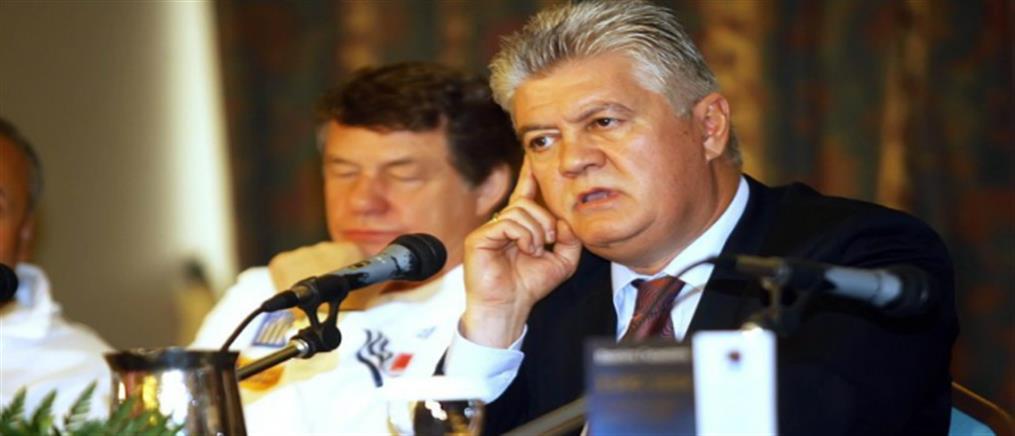 Δίωξη στον Γκαγκάτση για λεφτά της UEFA που έπρεπε να πάνε στους πυροπαθείς