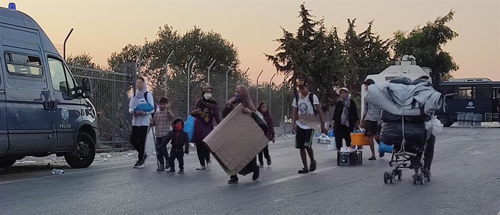 Μεταναστευτικό: έκλεισαν κι άλλες ξενοδοχειακές δομές φιλοξενίας