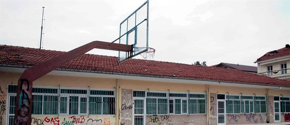 Χαρδαλιάς: Απαγορεύεται η μπάλα στα σχολεία