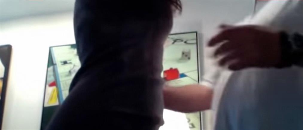 Διεθνή σκάνδαλα σεξουαλικής παρενόχλησης από καλλιτέχνες (βίντεο)
