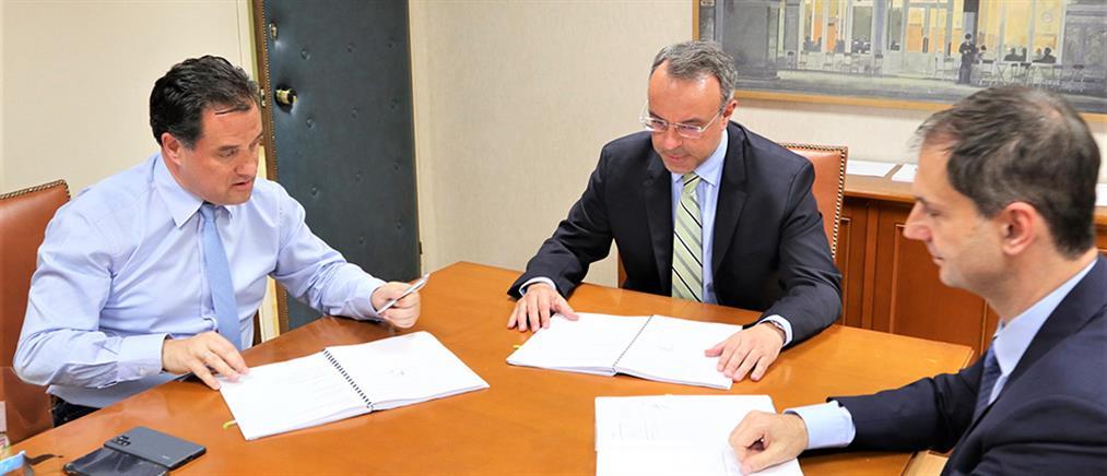 Μαρίνα Αλίμου: υπογράφηκε η σύμβαση παραχώρησης