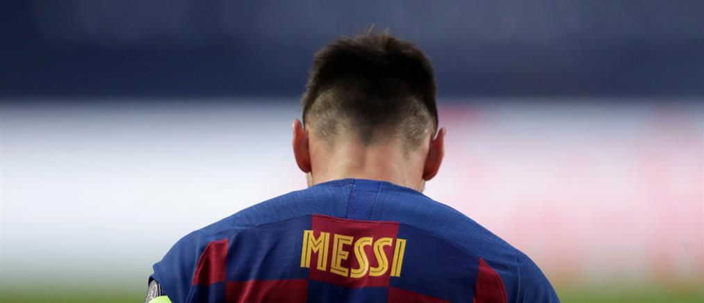 H απάντηση της La Liga στον πατέρα του Μέσι