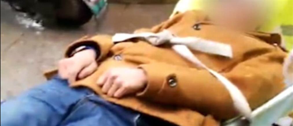 Παρέλυσε μετά από 20 ώρες σε ίντερνετ καφέ (βίντεο)