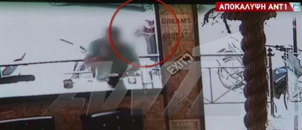 Δολοφονία στα Σεπόλια: ο ΑΝΤ1 αποκαλύπτει βίντεο - ντοκουμέντο