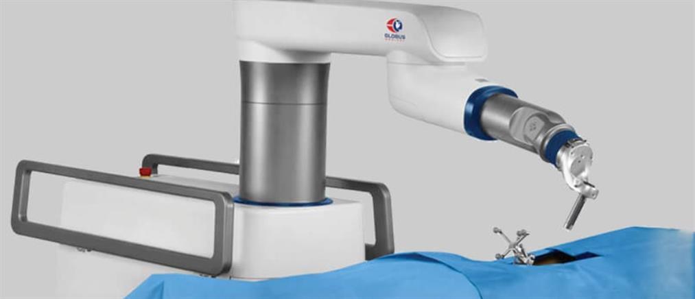 Καινοτόμες Ενδοσκοπικές και Ελάχιστα Επεμβατικές Χειρουργικές Τεχνικές για την αντιμετώπιση παθήσεων της Σπονδυλικής Στήλης