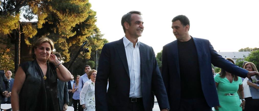 Μητσοτάκης: Παράδειγμα προς μίμηση παγκοσμίως η Ελλάδα στην αντιμετώπιση του κορονοϊού