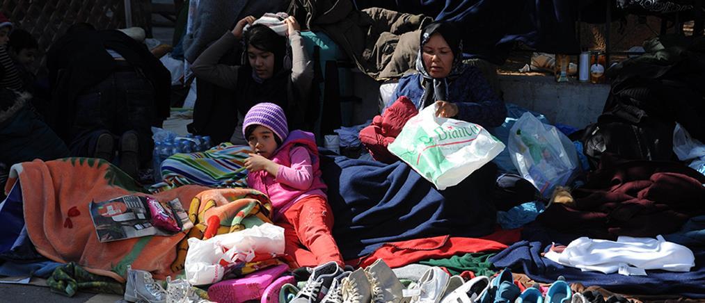 Έλεγχοι για φαινόμενα κερδοσκοπίας σε βάρος των προσφύγων