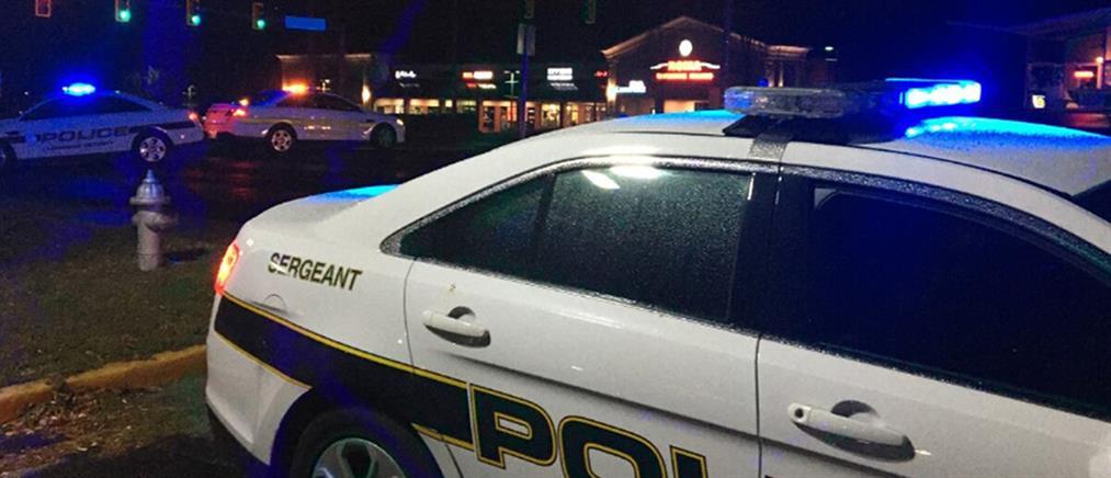 Αστυνομικός σκότωσε άνδρα... δεμένο πισθάγκωνα με χειροπέδες!