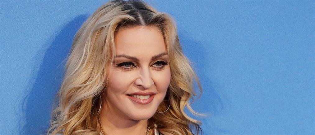 Μαντόνα για Eurovision: Δεν θα υποχωρήσω για να εξυπηρετήσω την πολιτική ατζέντα κάποιου