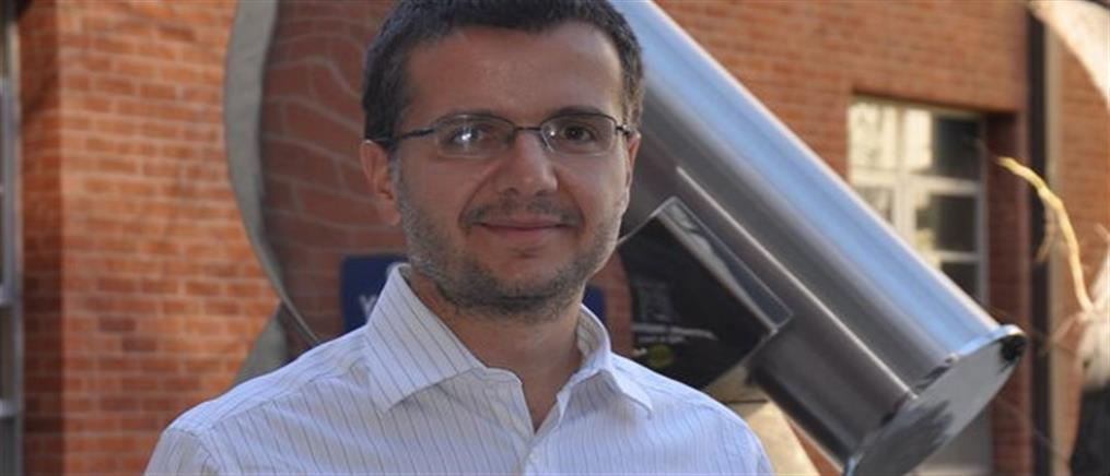 Δημήτρης Ψάλτης: ο αστροφυσικός που αποτελεί την ελπίδα της Ελλάδας για Νόμπελ