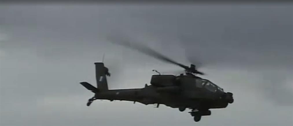 Athens Flying Week: Εντυπωσιακές αεροπορικές επιδείξεις που κόβουν... την ανάσα (βίντεο)